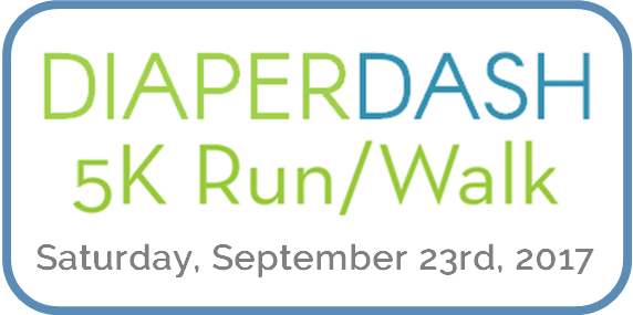 DiaperDash 5K Run, Walk