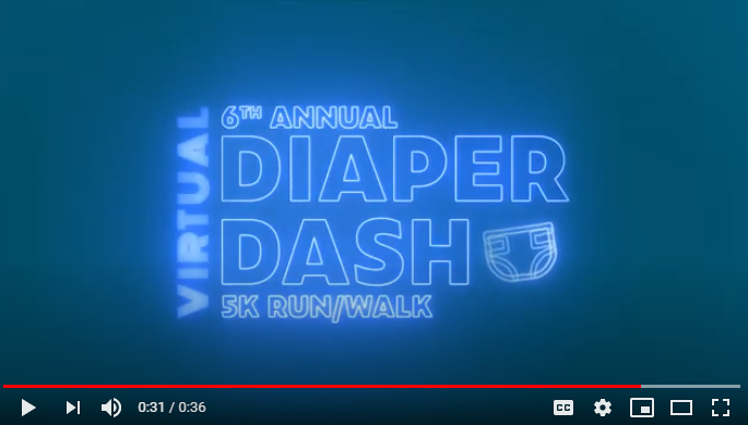 Pregnancy Helpline Diaper Dash